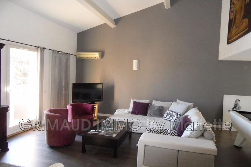 Photo n°3 - Vente appartement Grimaud 83310 - 369 000 €