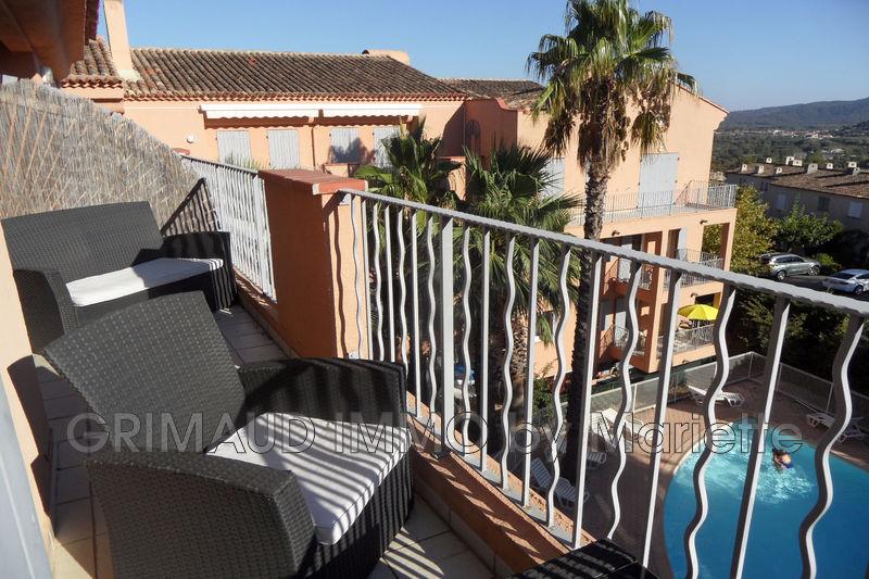 Photo n°11 - Vente appartement Grimaud 83310 - 369 000 €