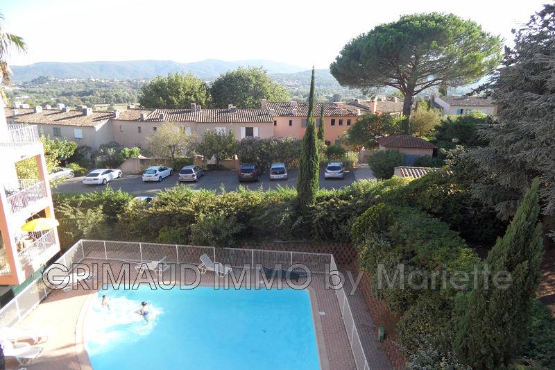 Photo n°12 - Vente appartement Grimaud 83310 - 369 000 €
