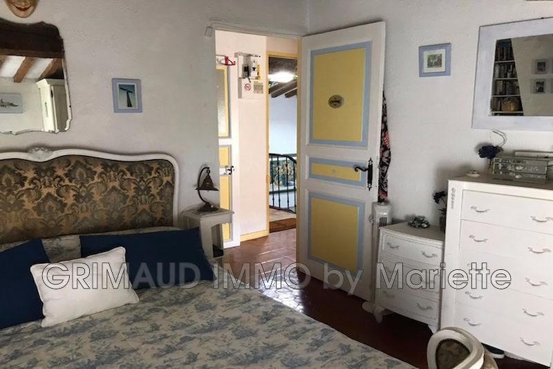 Photo n°7 - Vente appartement La Garde-Freinet 83680 - 75 000 €