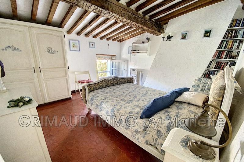 Photo n°6 - Vente appartement La Garde-Freinet 83680 - 75 000 €