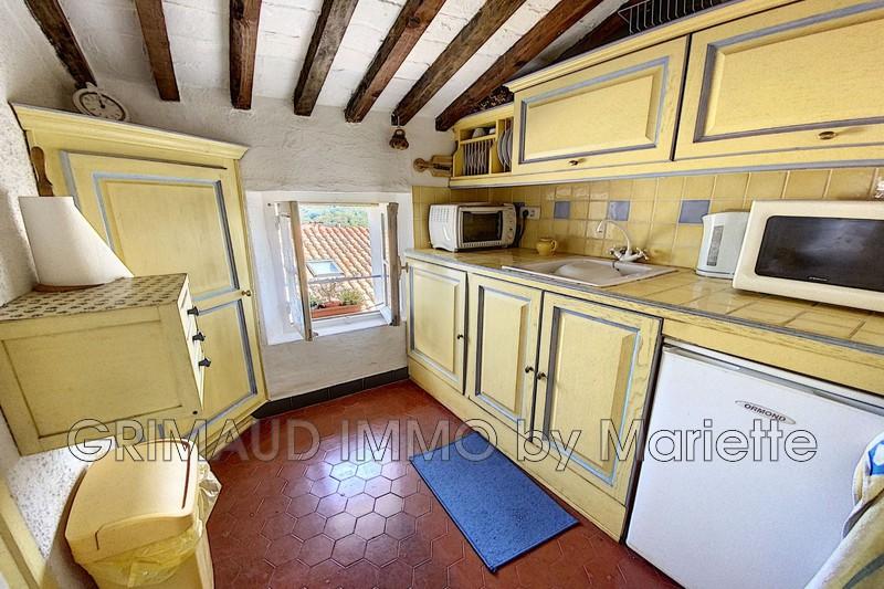 Photo n°8 - Vente appartement La Garde-Freinet 83680 - 75 000 €