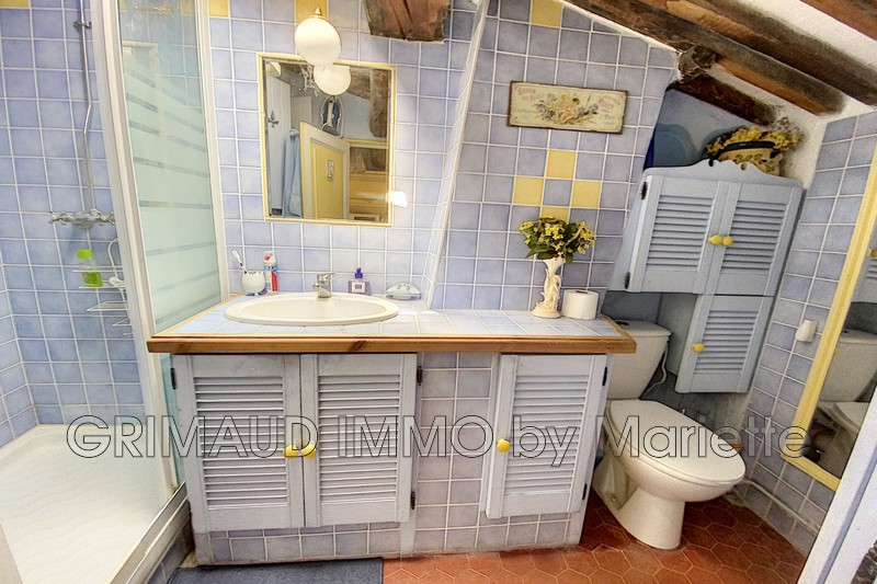 Photo n°9 - Vente appartement La Garde-Freinet 83680 - 75 000 €