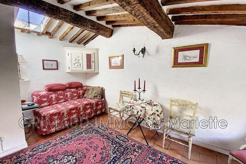 Photo n°2 - Vente appartement La Garde-Freinet 83680 - 75 000 €