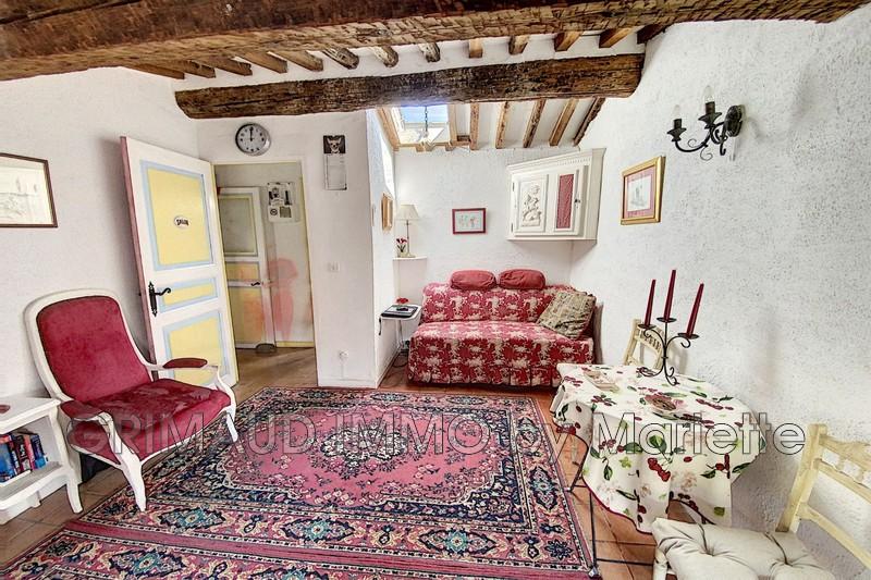 Photo n°3 - Vente appartement La Garde-Freinet 83680 - 75 000 €