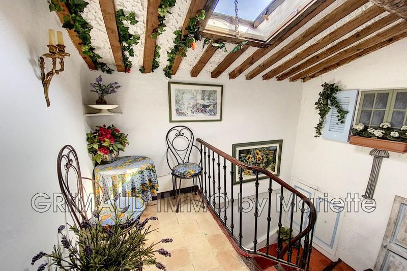 Photo n°4 - Vente appartement La Garde-Freinet 83680 - 75 000 €