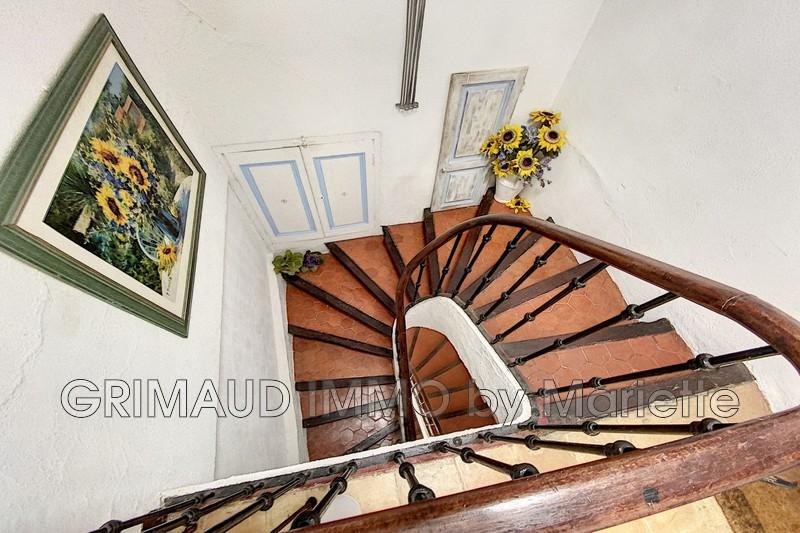 Photo n°5 - Vente appartement La Garde-Freinet 83680 - 75 000 €
