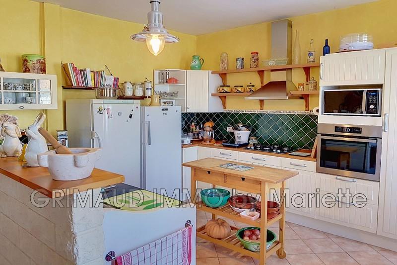 Photo n°7 - Vente Appartement duplex Cogolin 83310 - 282 000 €