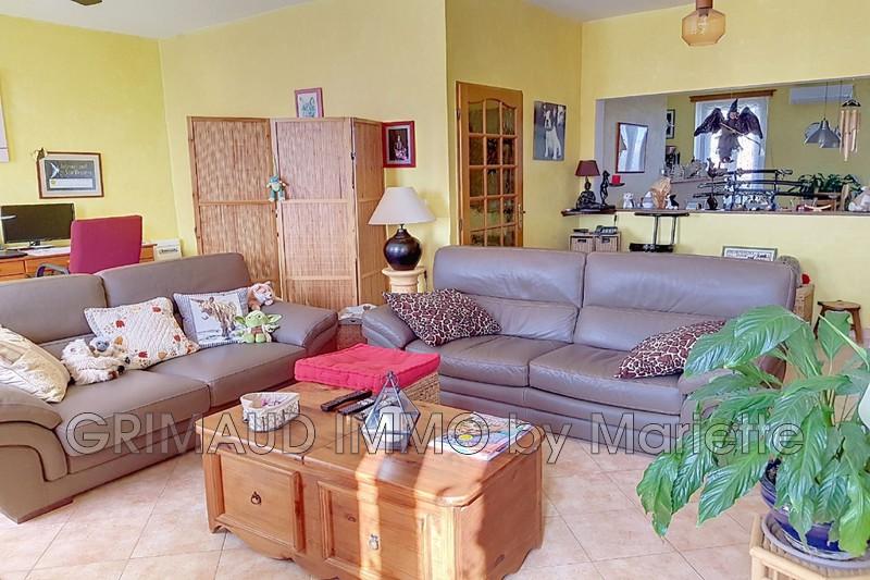 Photo n°6 - Vente Appartement duplex Cogolin 83310 - 282 000 €