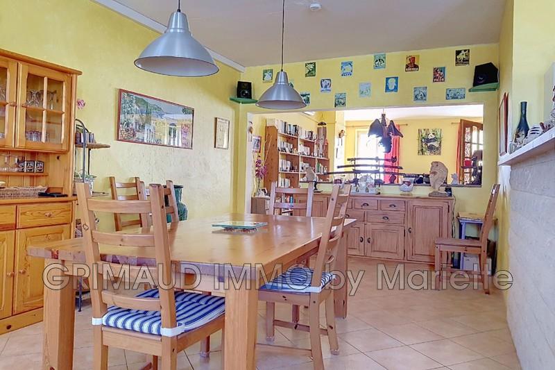 Photo n°3 - Vente Appartement duplex Cogolin 83310 - 282 000 €