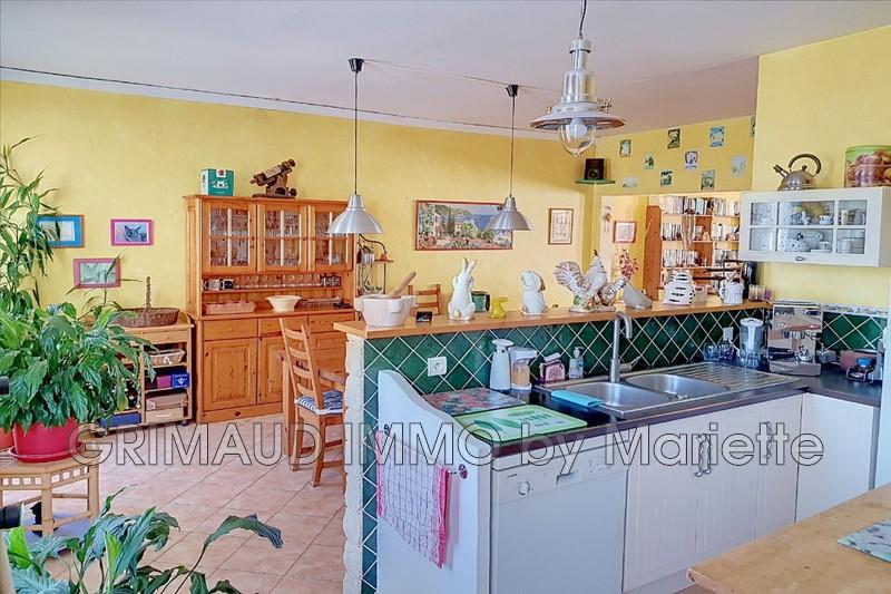 Photo n°4 - Vente Appartement duplex Cogolin 83310 - 282 000 €