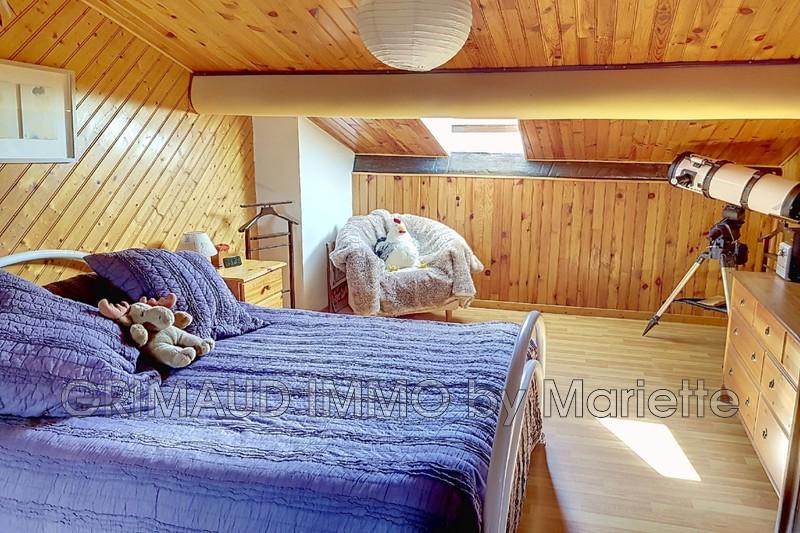 Photo n°8 - Vente Appartement duplex Cogolin 83310 - 282 000 €
