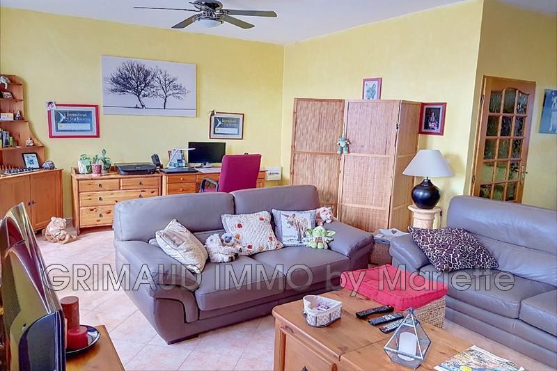 Photo n°5 - Vente Appartement duplex Cogolin 83310 - 282 000 €