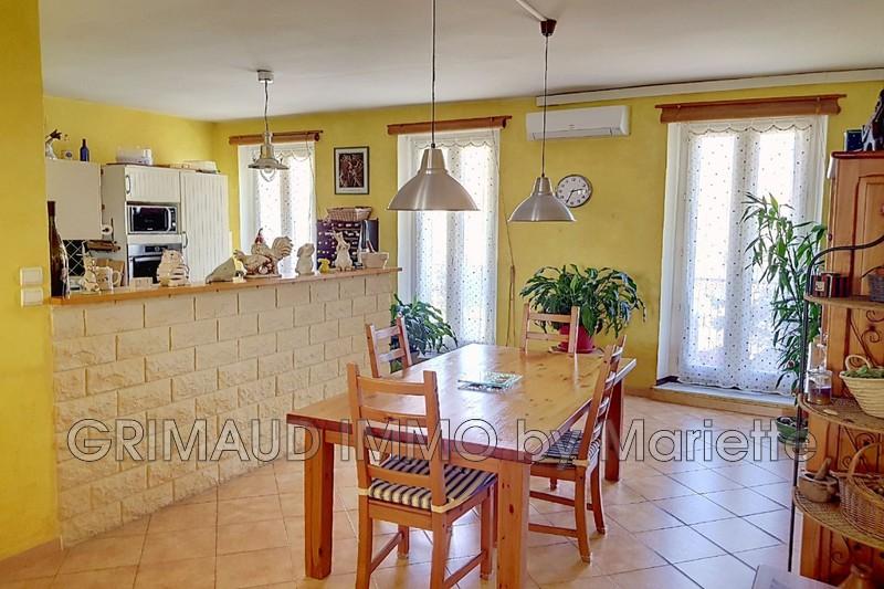 Photo n°2 - Vente Appartement duplex Cogolin 83310 - 282 000 €