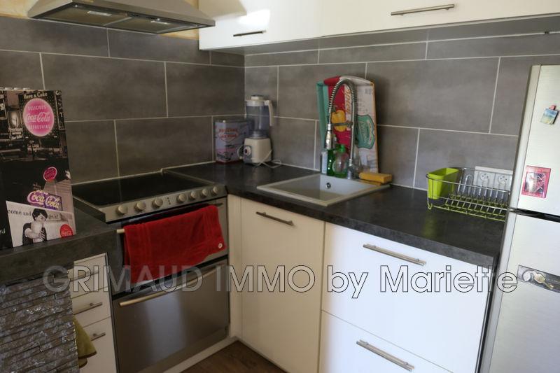 Photo n°6 - Vente Appartement studio cabine Gassin 83580 - 169 000 €
