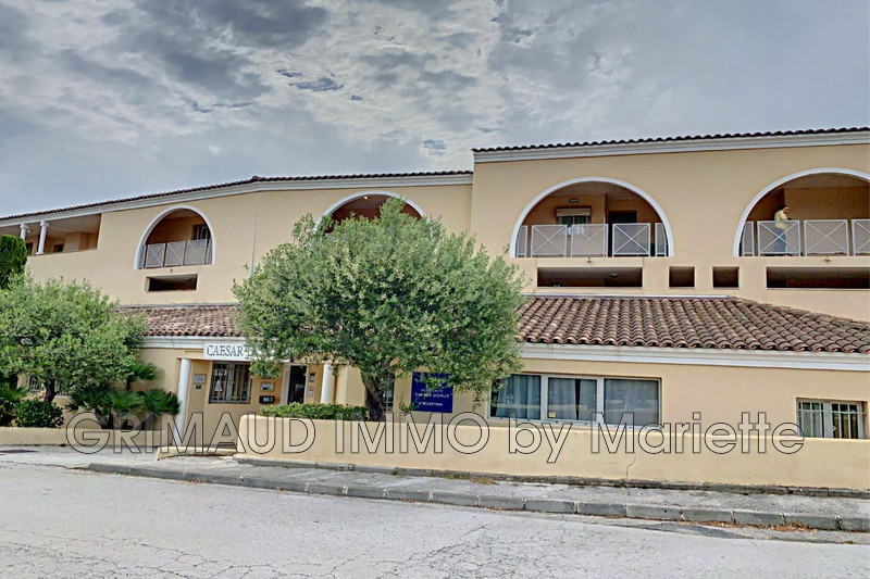 Photo n°7 - Vente Appartement studio cabine Gassin 83580 - 169 000 €