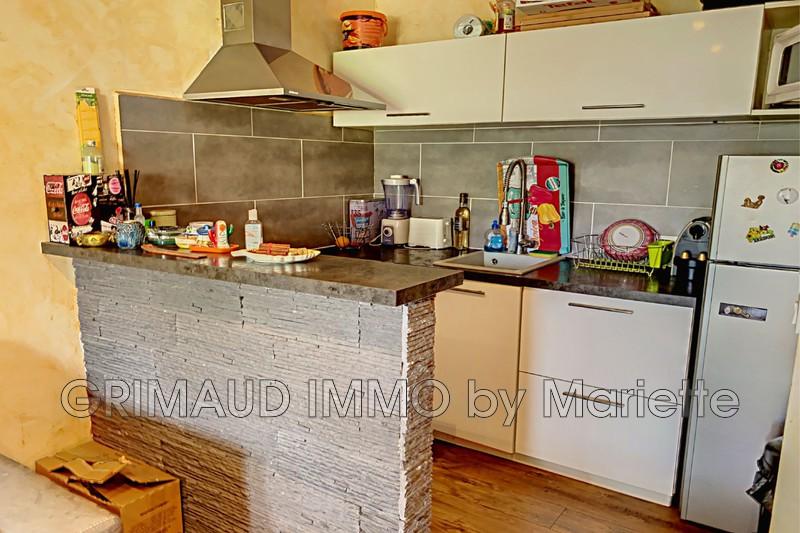 Photo n°2 - Vente Appartement studio cabine Gassin 83580 - 169 000 €