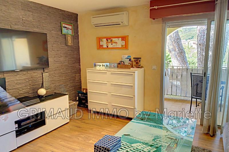 Photo n°3 - Vente Appartement studio cabine Gassin 83580 - 169 000 €