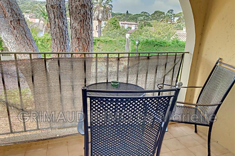 Photo n°4 - Vente Appartement studio cabine Gassin 83580 - 169 000 €