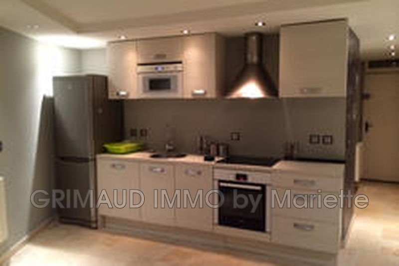 Photo n°3 - Vente appartement Gassin 83580 - 275 000 €