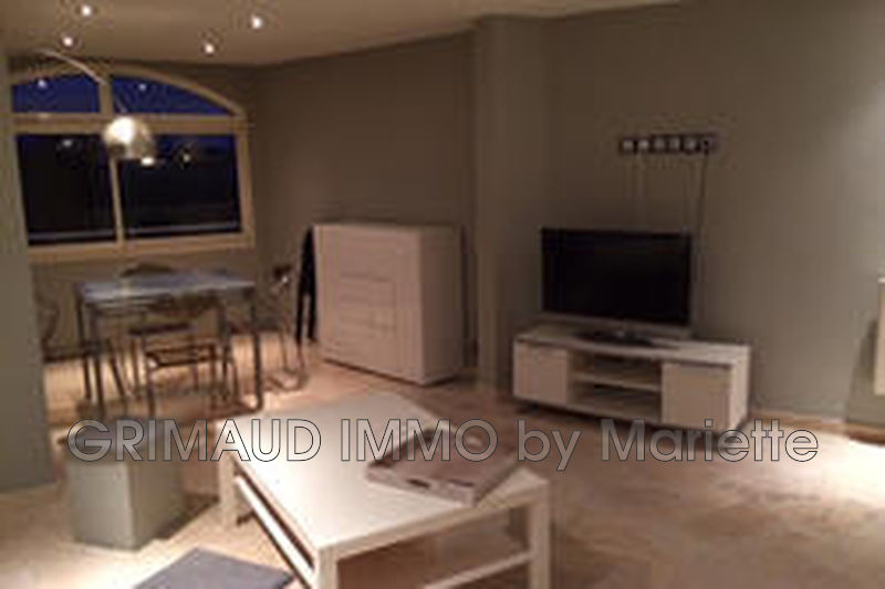 Photo n°2 - Vente appartement Gassin 83580 - 275 000 €