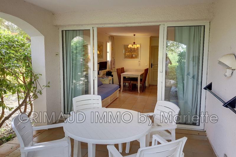Photo n°5 - Vente appartement Grimaud 83310 - 136 000 €
