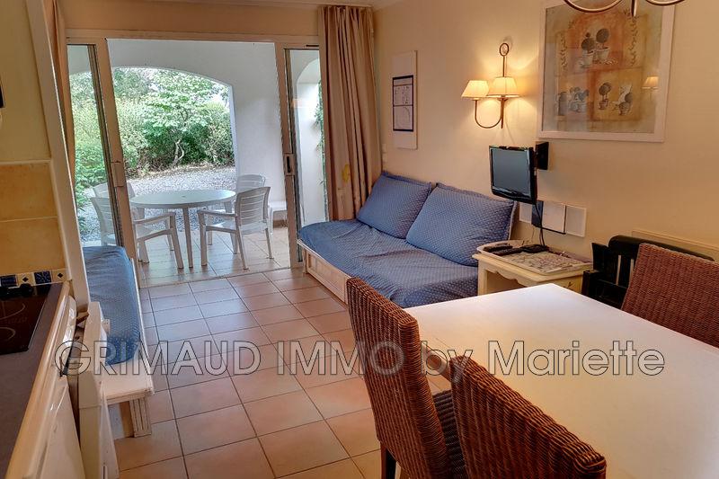 Photo n°2 - Vente appartement Grimaud 83310 - 136 000 €
