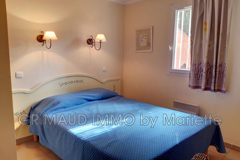 Photo n°4 - Vente appartement Grimaud 83310 - 136 000 €