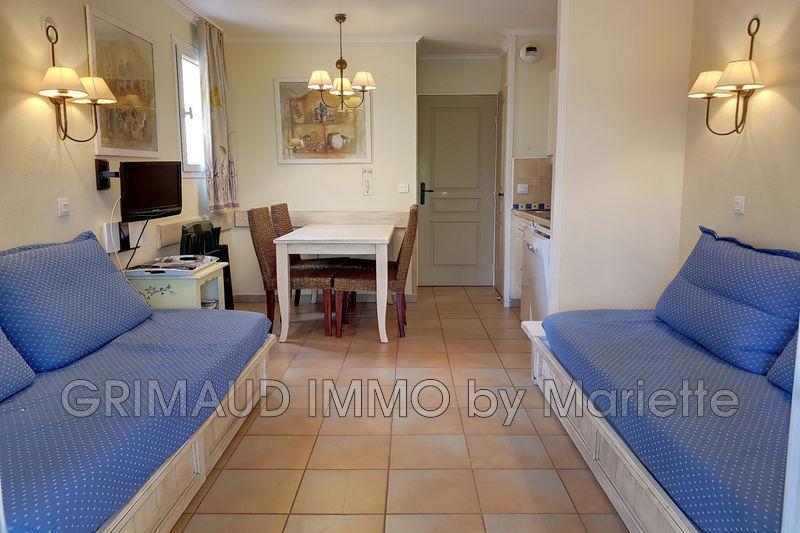Photo n°3 - Vente appartement Grimaud 83310 - 136 000 €