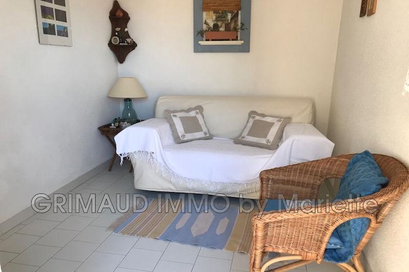 Photo n°5 - Vente appartement Cogolin 83310 - 160 000 €
