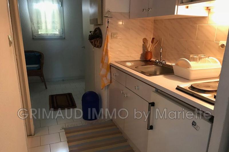 Photo n°9 - Vente appartement Cogolin 83310 - 160 000 €