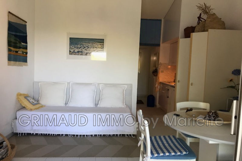 Photo n°3 - Vente appartement Cogolin 83310 - 160 000 €