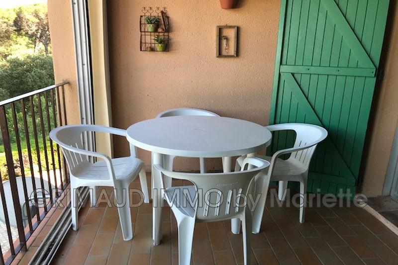 Photo n°2 - Vente appartement Cogolin 83310 - 160 000 €
