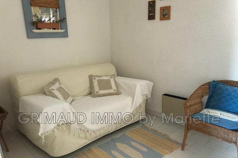 Photo n°6 - Vente appartement Cogolin 83310 - 160 000 €