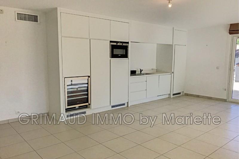 Photo n°2 - Vente appartement Sainte-Maxime 83120 - 499 000 €