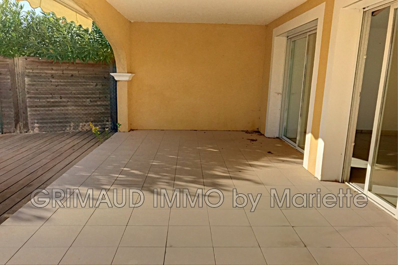 Photo n°10 - Vente appartement Sainte-Maxime 83120 - 499 000 €