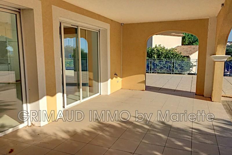 Photo n°11 - Vente appartement Sainte-Maxime 83120 - 499 000 €