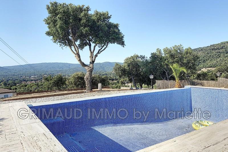 Photo n°4 - Vente Maison villa Le Plan-de-la-Tour 83120 - 815 000 €