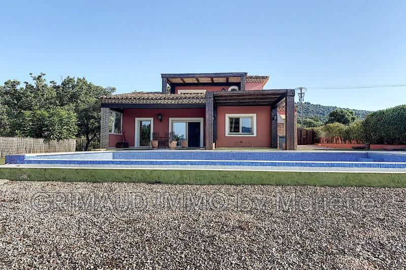 Photo n°3 - Vente Maison villa Le Plan-de-la-Tour 83120 - 815 000 €