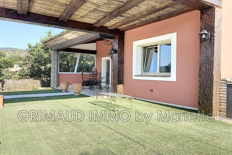 Photo n°5 - Vente Maison villa Le Plan-de-la-Tour 83120 - 815 000 €