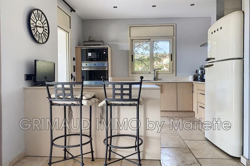Photo n°8 - Vente Maison villa Le Plan-de-la-Tour 83120 - 815 000 €