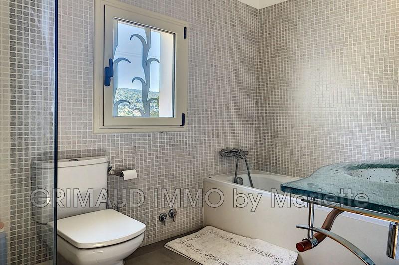 Photo n°9 - Vente Maison villa Le Plan-de-la-Tour 83120 - 815 000 €