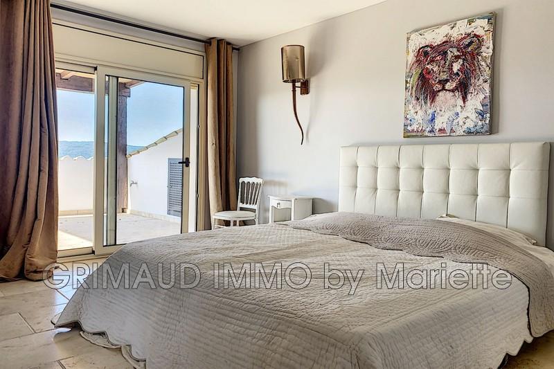 Photo n°10 - Vente Maison villa Le Plan-de-la-Tour 83120 - 815 000 €