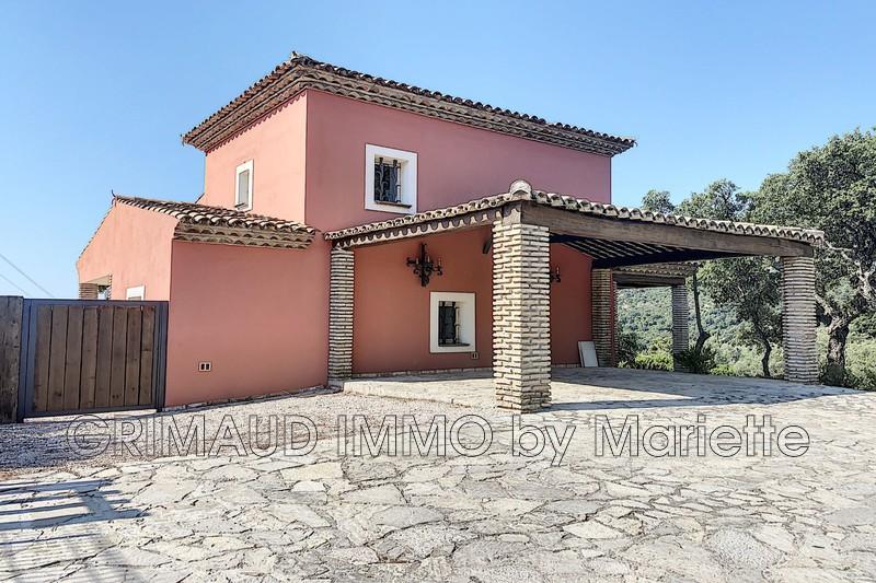 Photo n°2 - Vente Maison villa Le Plan-de-la-Tour 83120 - 815 000 €