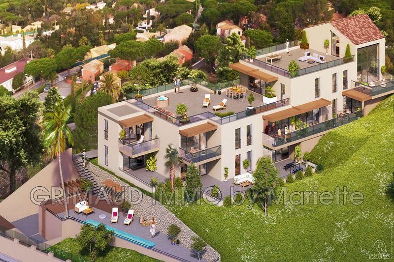 Photo n°3 - Vente appartement Les Issambres 83380 - 395 000 €