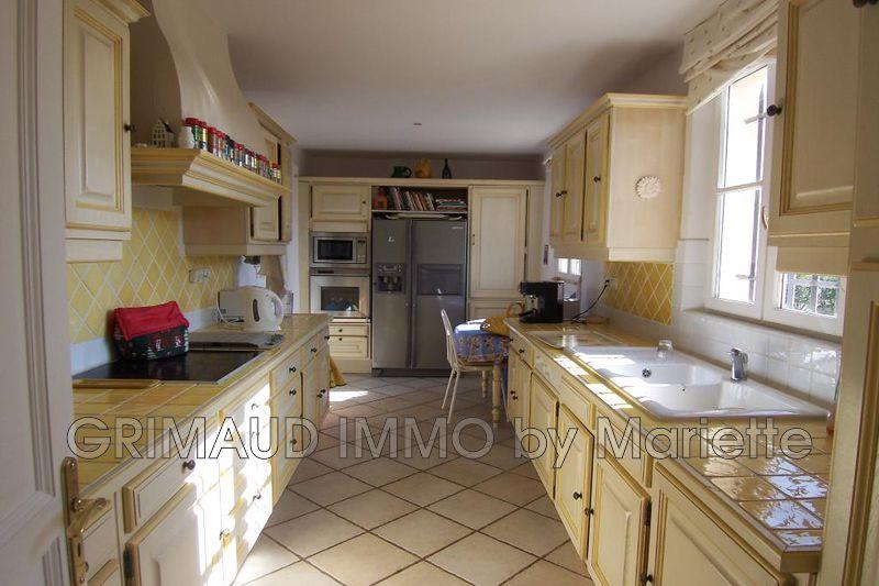 Photo n°12 - Vente Maison villa Grimaud 83310 - 1 895 000 €