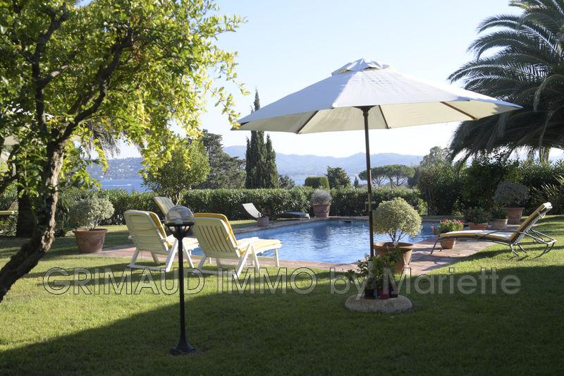 Photo n°2 - Vente Maison villa Grimaud 83310 - 1 895 000 €