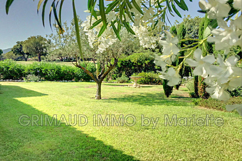 Photo n°7 - Vente Maison villa Grimaud 83310 - 1 895 000 €