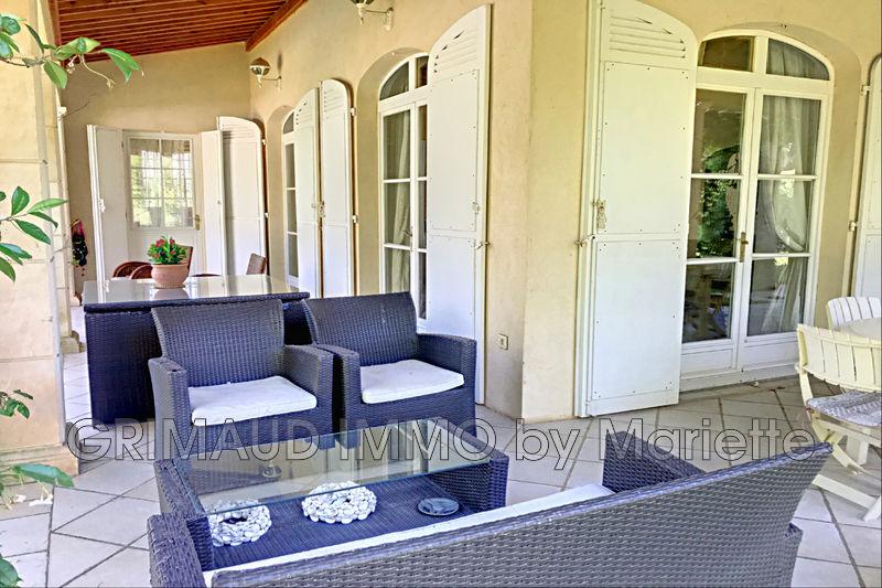 Photo n°3 - Vente Maison villa Grimaud 83310 - 1 895 000 €