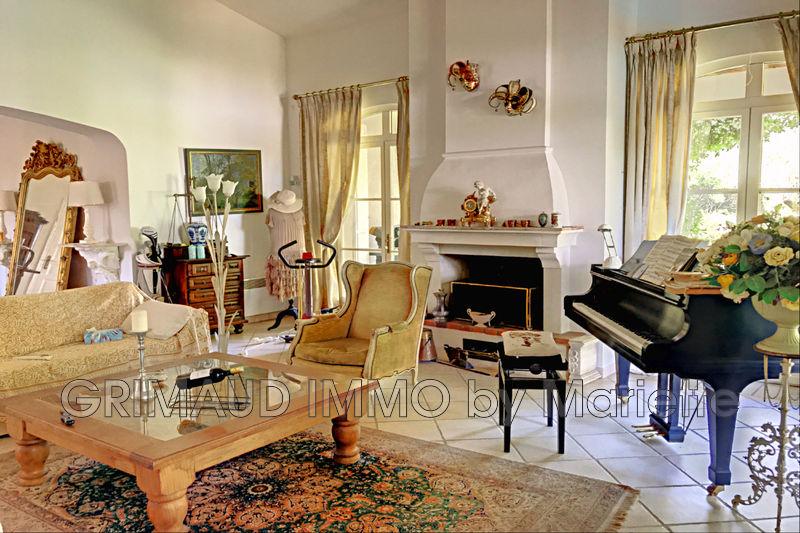 Photo n°9 - Vente Maison villa Grimaud 83310 - 1 895 000 €